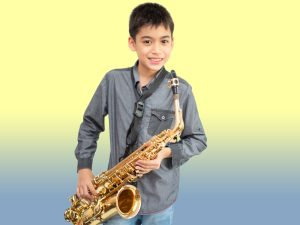 Saxophone Lessons Buderim