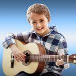 Guitar Lessons Buderim
