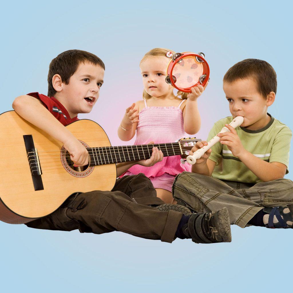 Children's Music Classes Buderim