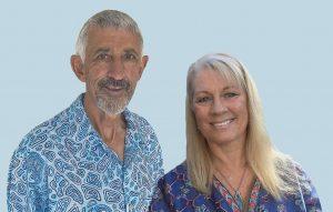 Rod & Keryn Christensen