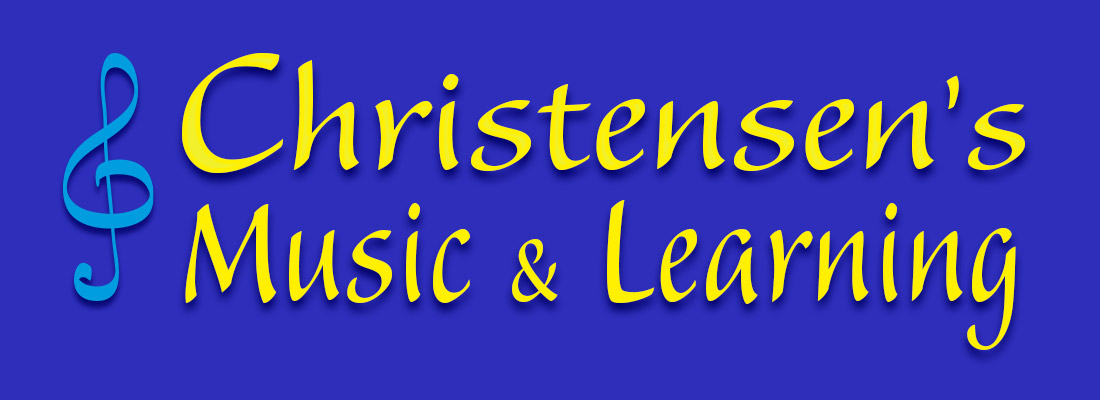 Christensen's Music