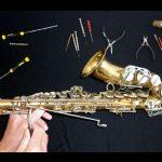 Saxophone Servicing & Repairs Sunshine Coast