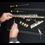 Flute Servicing & Repairs Sunshine Coast