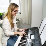 Keyboard Lessons Buderim