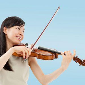 Violin Lessons Buderim